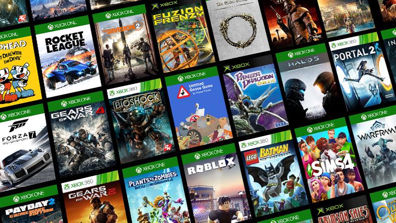 业内人士称Xbox游戏有三分之二尚未公布 《宣誓》或有新消息流出